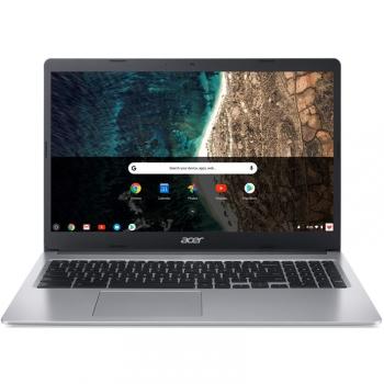 Notebook Acer Chromebook 315 (CB315-3H-C6HK) stříbrný