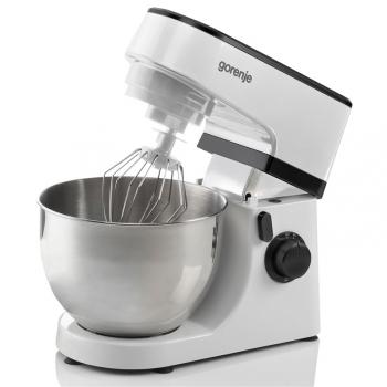Kuchyňský robot Gorenje Black and white MMC700LBW černý/bílý