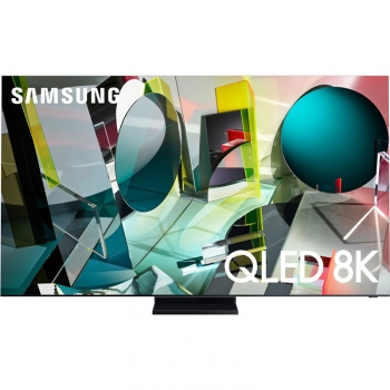 Televize Samsung QE85Q950TS černá