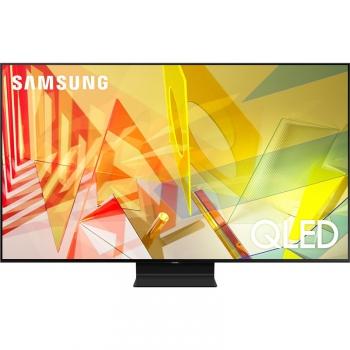 Televize Samsung QE55Q90TA černá