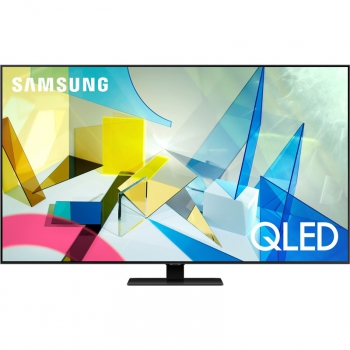 Televize Samsung QE75Q80TA černá