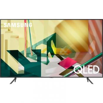 Televize Samsung QE85Q70TA šedá