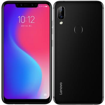 Mobilní telefon Lenovo S5 Pro 128 GB černý