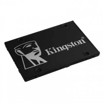 SSD Kingston KC600 1024GB SATA3 2.5""
