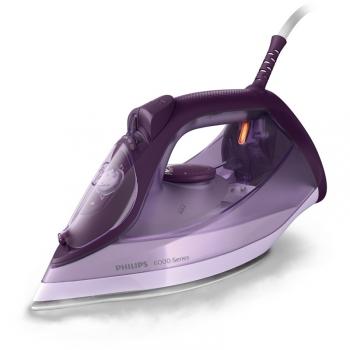 Žehlička Philips SmoothCare DST6009/30 fialová