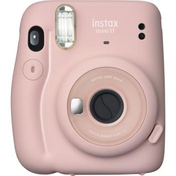 Digitální fotoaparát Fujifilm mini 11 růžový
