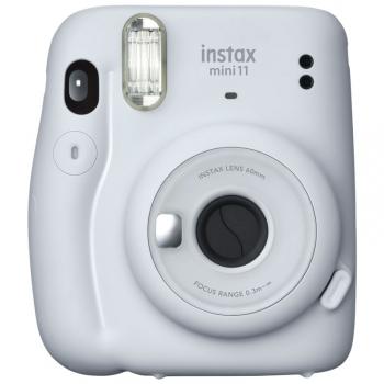 Digitální fotoaparát Fujifilm mini 11 bílý
