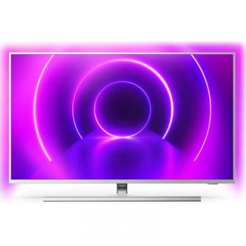 Televize Philips 43PUS8505 stříbrná