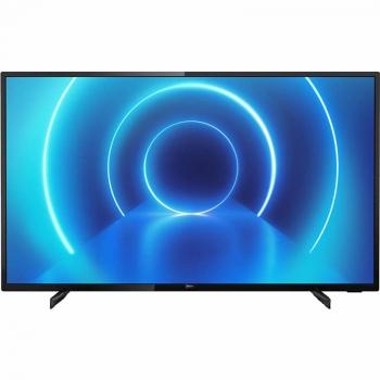 Televize Philips 50PUS7505 černá