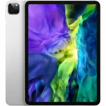 "Dotykový tablet Apple iPad Pro 11"" (2020) WiFi + Cell 128 GB - Silver"