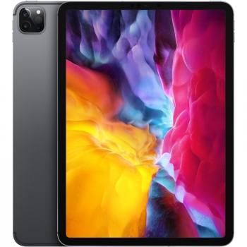 "Dotykový tablet Apple iPad Pro 11"" (2020) WiFi + Cell 128 GB - Space Grey"
