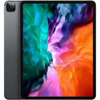 "Dotykový tablet Apple iPad Pro 12.9"" (2020) WiFi + Cell 128 GB - Space Grey"