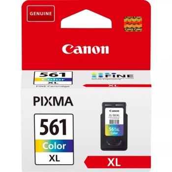 Inkoustová náplň Canon CL-561XL, 300 stran, CMY