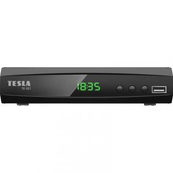 Set-top box Tesla TE-321 černý