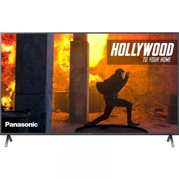 Televize Panasonic TX-55HX900E stříbrná