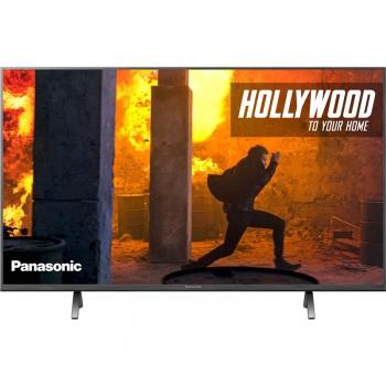 Televize Panasonic TX-43HX900E stříbrná