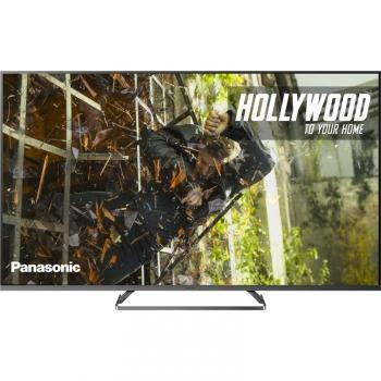Televize Panasonic TX-65HX810E černá/stříbrná