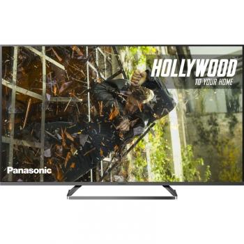 Televize Panasonic TX-50HX810E černá/stříbrná