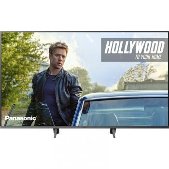 Televize Panasonic TX-65HX800E černá/stříbrná