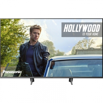 Televize Panasonic TX-58HX800E černá/stříbrná