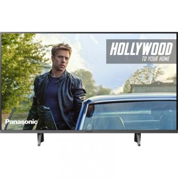 Televize Panasonic TX-50HX800E černá/stříbrná