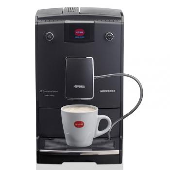 Espresso Nivona CafeRomatica 759 černé