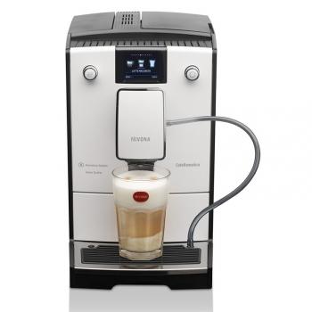 Espresso Nivona CafeRomatica 779 bílé