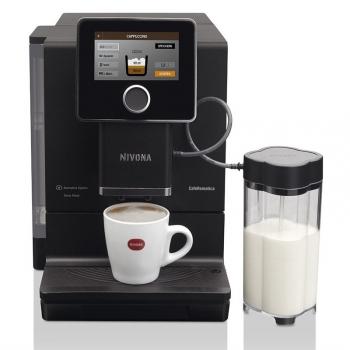 Espresso Nivona CafeRomatica 960 černé