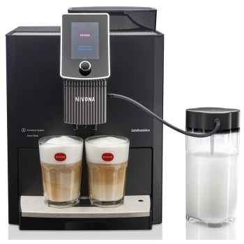Espresso Nivona CafeRomatica 1030 černé