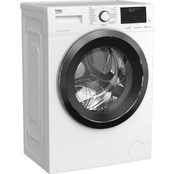 Pračka Beko Superia WUE 7636 CS X0C bílá