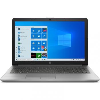 Notebook HP 255 G7 stříbrný