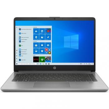 Notebook HP 340S G7 stříbrný