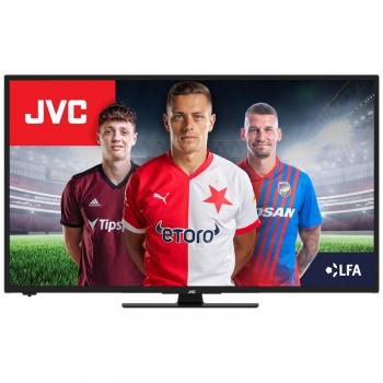 Televize JVC LT-32VH5905 černá