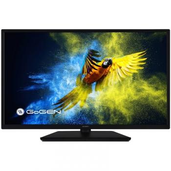 Televize GoGEN TVF 32R528 STWEB černá