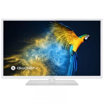 Televize GoGEN TVH 32R640 STWEBW bílá
