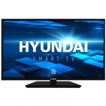 Televize Hyundai HLR 32TS554 SMART černá