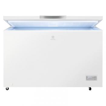 Mraznička Electrolux LCB3LE38W0 bílá