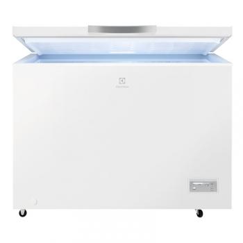 Mraznička Electrolux LCB3LD31W0 bílá