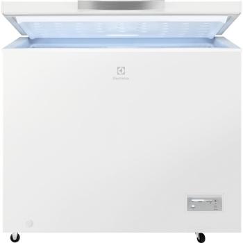 Mraznička Electrolux LCB3LD26W0 bílá