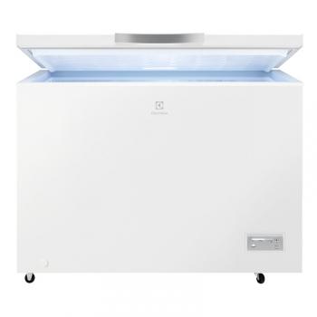 Mraznička Electrolux LCB3LE31W0 bílá