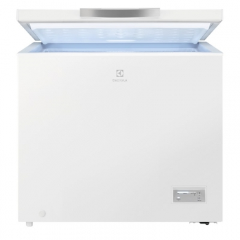 Mraznička Electrolux LCB3LD20W0 bílá