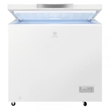 Mraznička Electrolux LCB3LE20W0 bílá