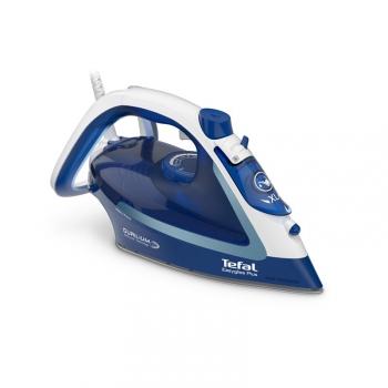 Žehlička Tefal Easygliss 2 FV5735E0 modrá