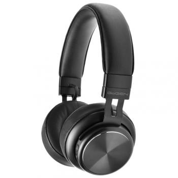 Sluchátka GoGEN HBTM 92B černá