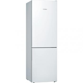 Chladnička s mrazničkou Bosch Serie | 6 KGE36AWCA bílá