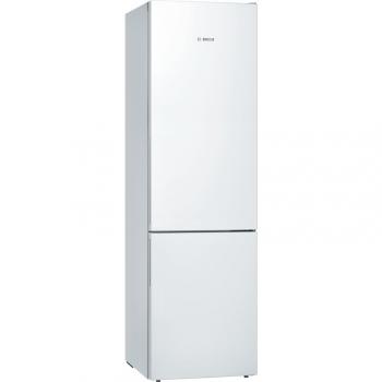 Chladnička s mrazničkou Bosch Serie | 6 KGE39AWCA bílá