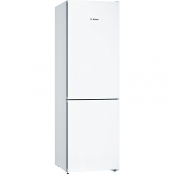 Chladnička s mrazničkou Bosch Serie | 4 KGN36VWEC bílá