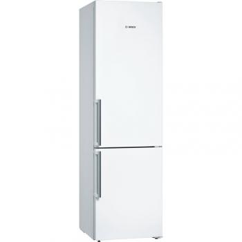 Chladnička s mrazničkou Bosch Serie | 4 KGN39VWEP bílá