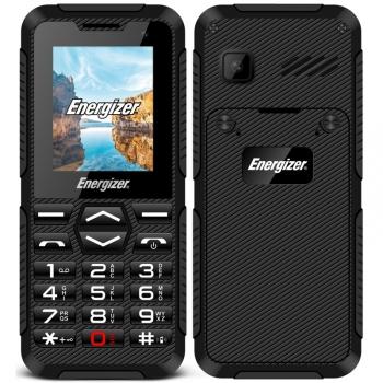 Mobilní telefon Energizer Hardcase H10 černý