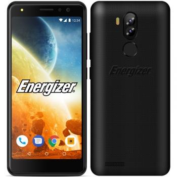 Mobilní telefon Energizer Powermax P490S černý